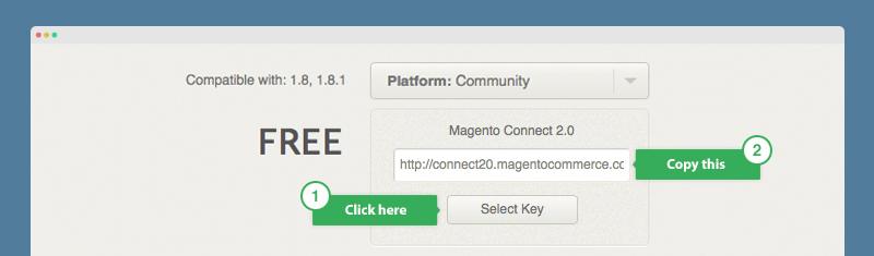 install plugin magento copy