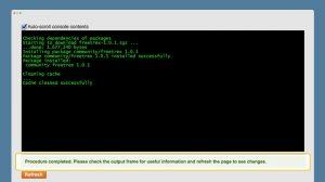 install plugin magento notification