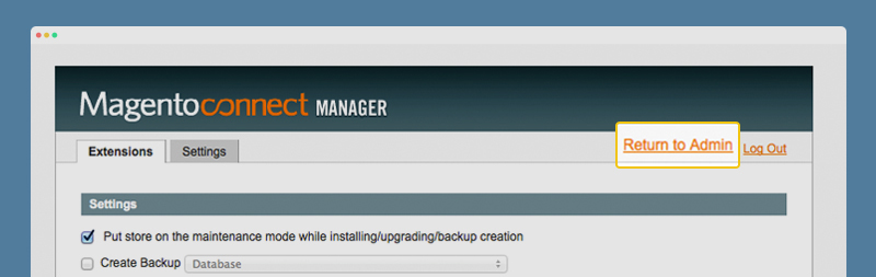 install plugin magento theme