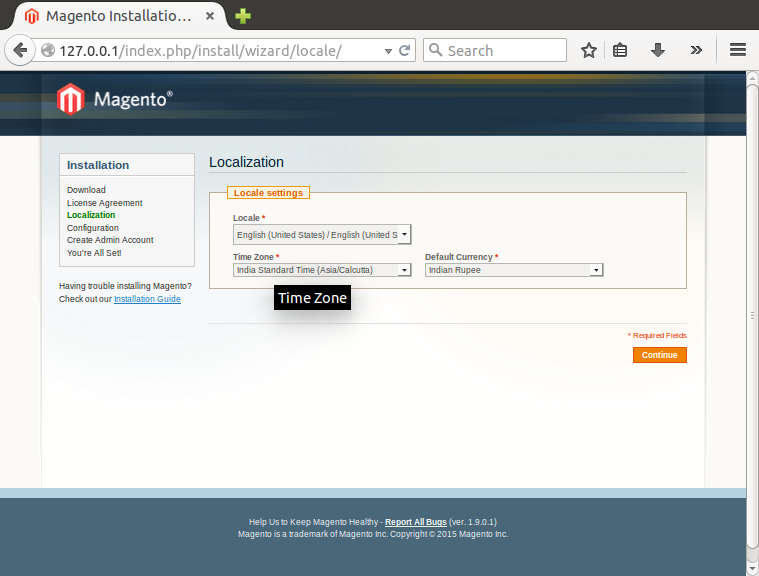 Install Magento 2 Ubuntu - Step by step setup process for Ubuntu users