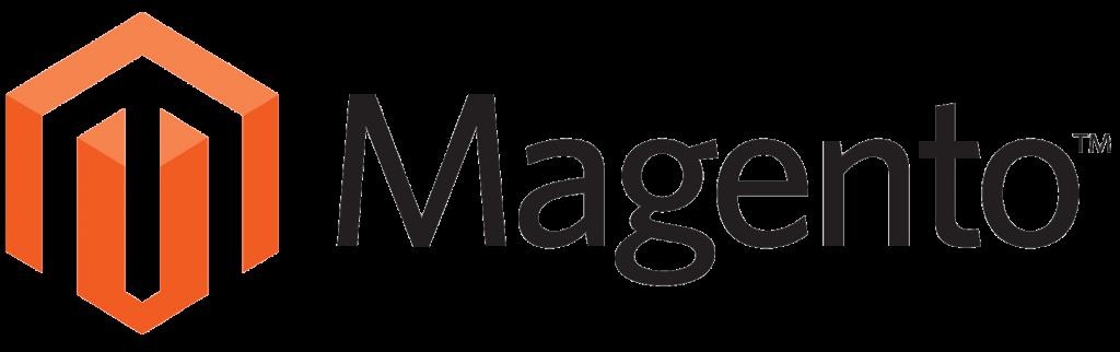 magento sample data