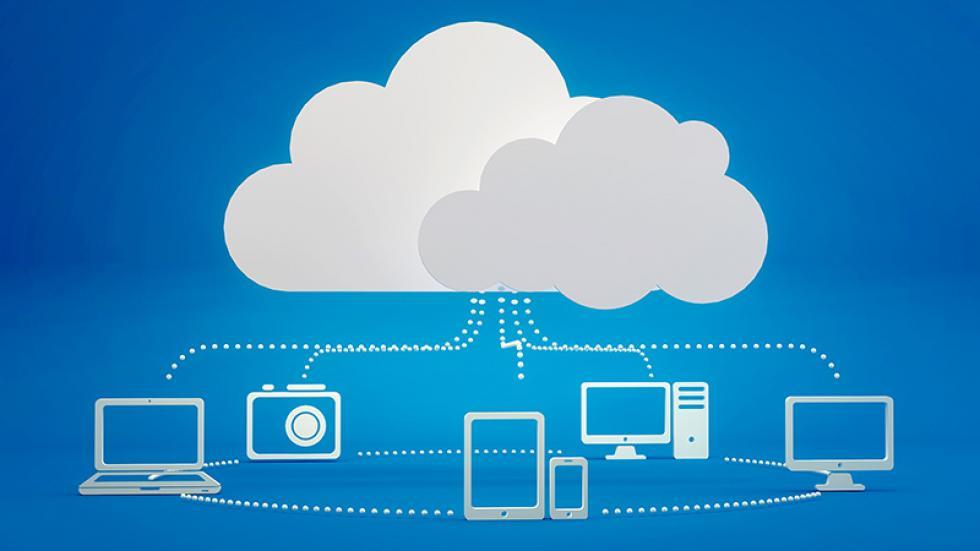 Cloud Hosting reasons for Aspiration Hosting