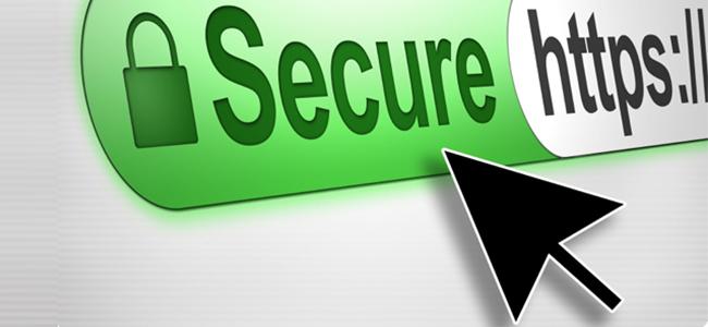 eCommerce secure host