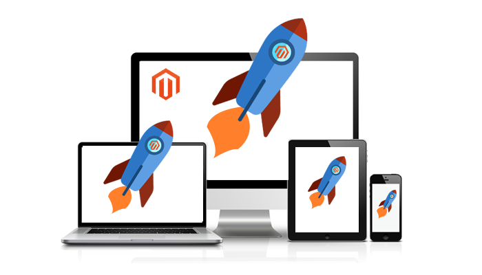 optimized cloud hosting for magento