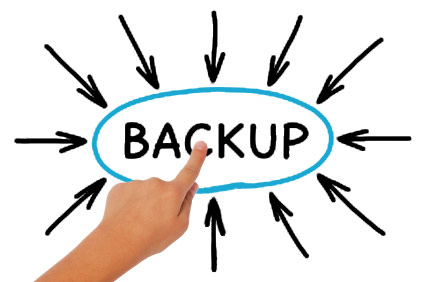 4 backups every hosting servers should use