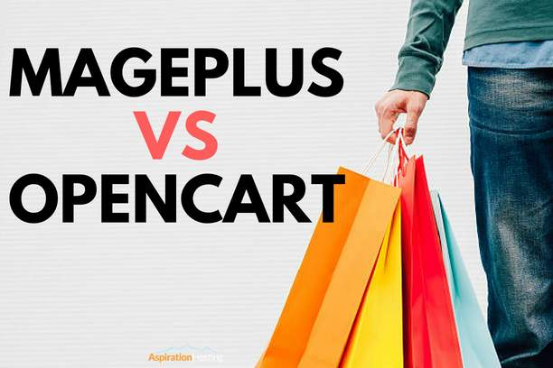 MagePlus or Opencart