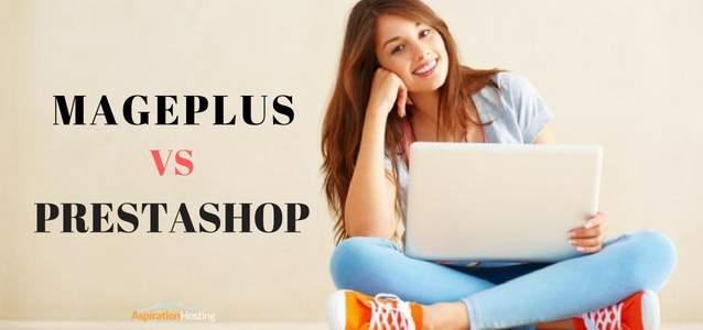 MagePlus vs PrestaShop