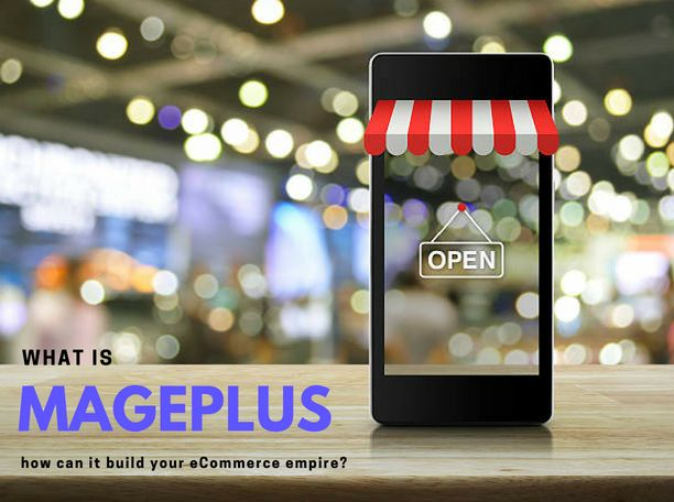 What is MagePlus