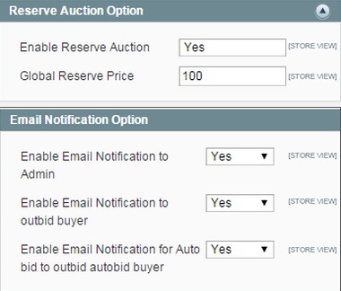 magento-auction