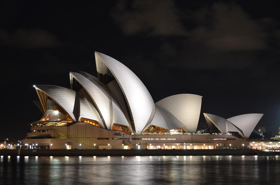 Magento Hosting Australia