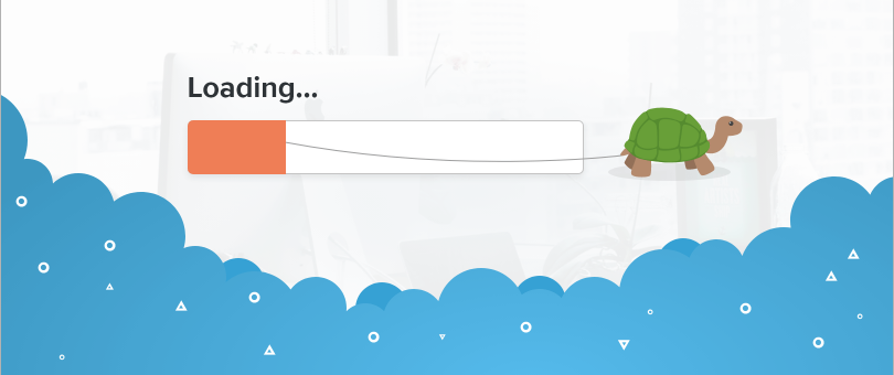 4 Reasons why your Website loading speed is slow