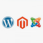 Which is the Best CMS for your Ecommerce Business -  Magento Vs Joomla Vs WordPress