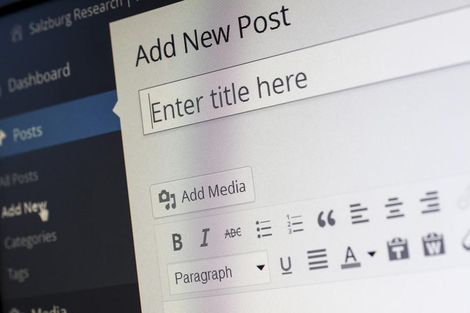 Magento WordPress