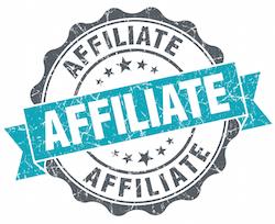 tjäna pengar när du sover - affiliate partner