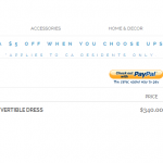 How to setup Paypal in Magento store? Express Checkout: Part 1