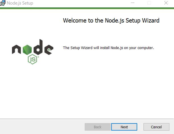 node js for beginners