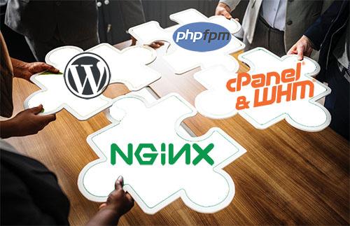 Nginx cPanel