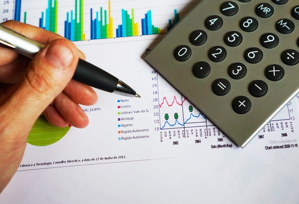Make sure you include all necessary costs in the financial page of your business plan.