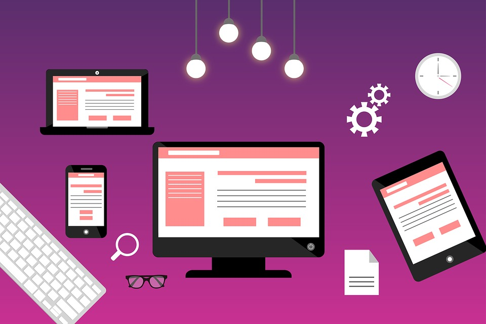 Responsive websites are the need of the hour - Something that CSS Grids understands and implements out of the box.